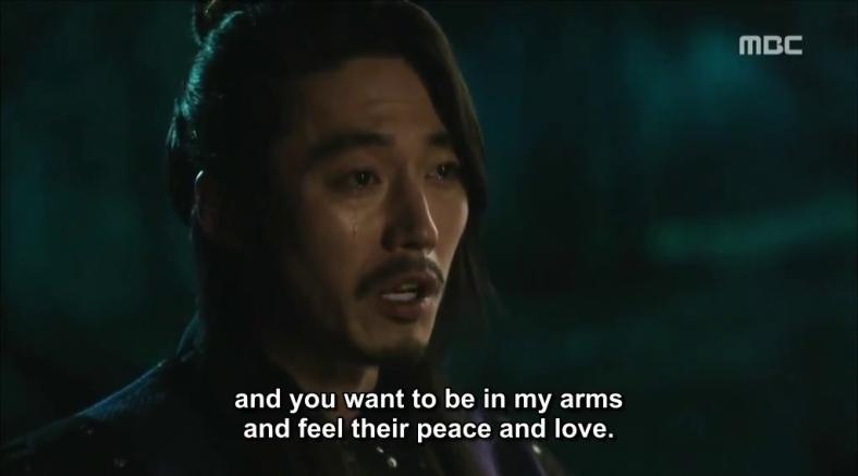 wang so peace and love