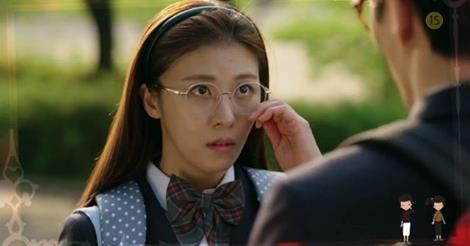 ha-ji-won-school-girl