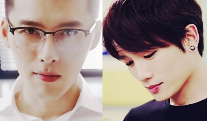 Who Played it Best? 3 Favorite Split Personality K-dramas of 2015