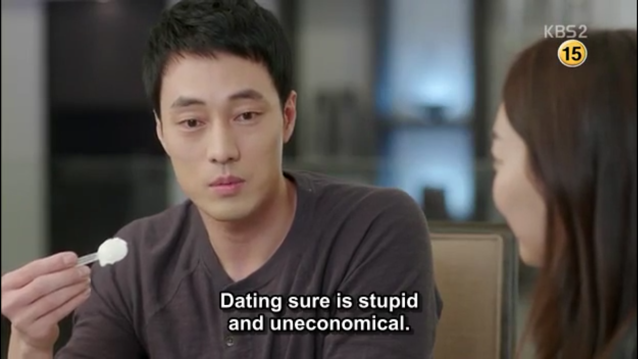 Oh My Venus Week Five Review: Episode 9   I Dreamed A Drama