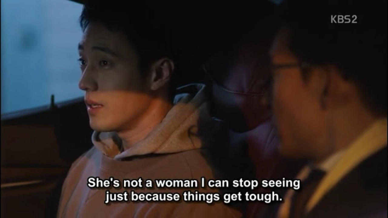 oh my venus week five review episode i dreamed a drama
